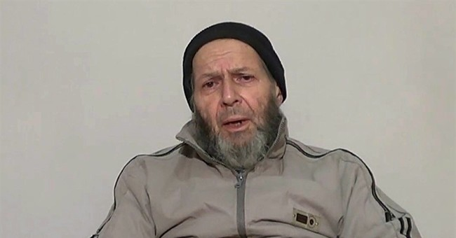 Obama: US government has let down hostages' families