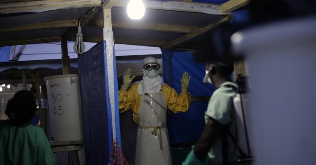 Malaria killed more people than usual in Ebola outbreak