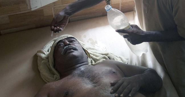 Major heat wave in southern Pakistan kills over 600 people