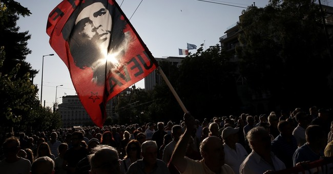 No bailout deal yet for Greece as talks bog down
