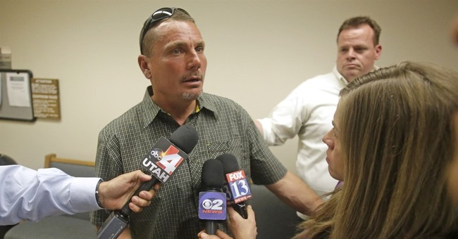 APNewsBreak: Husband denied knowing of dead babies in garage