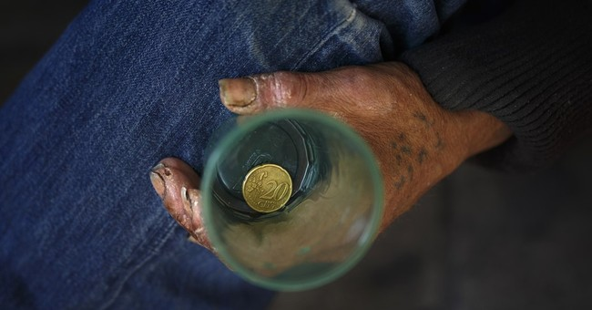 A shield against poverty, pensions are Greece's top priority