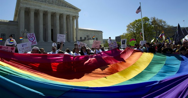 Court ruling against gay marriage could cause legal 'chaos'