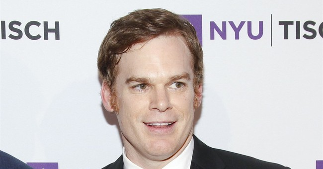 Michael C. Hall to step into David Bowie's shoes onstage
