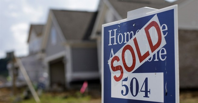 US new-home sales in May climb to best levels since 2008