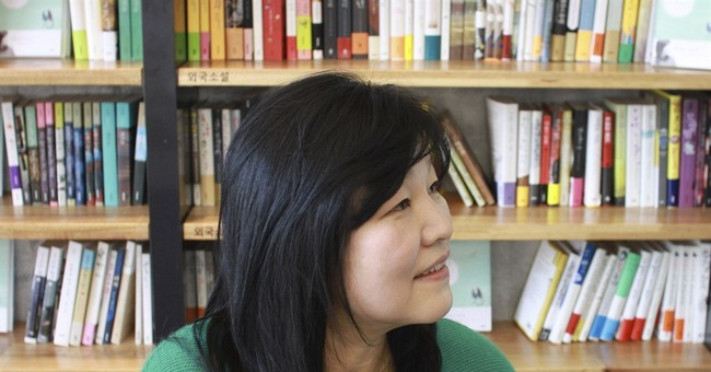 South Korean novelist admits to plagiarizing Japanese author