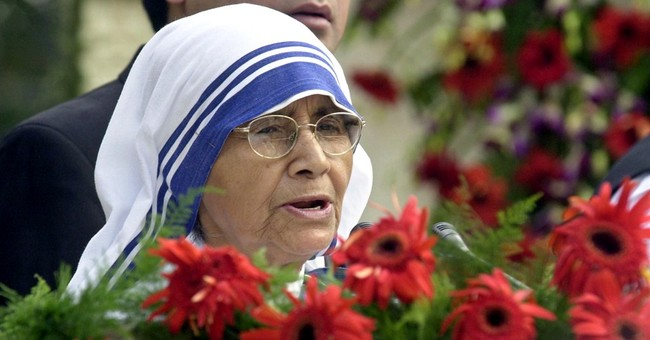 Nun who took on Mother Teresa's India charity mission dies