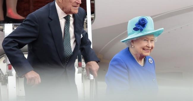 Queen Elizabeth II begins state visit to Germany