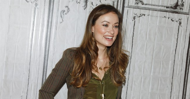 Olivia Wilde spotlights ripple effects of Ebola crisis