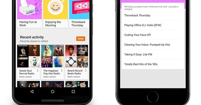 Google adds free ad-supported tier to music app in the US