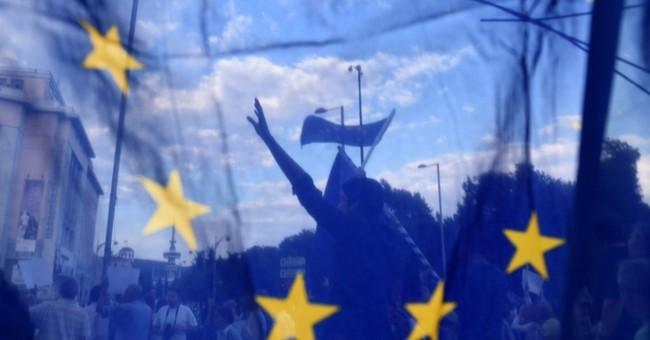 Eurozone economy holds up despite Greek debt crisis: survey