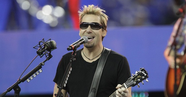 Nickelback cancels tour, lead singer readies vocal surgery