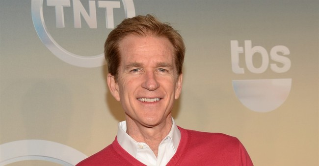 Matthew Modine makes the leap to TV in TNT series 'Proof'