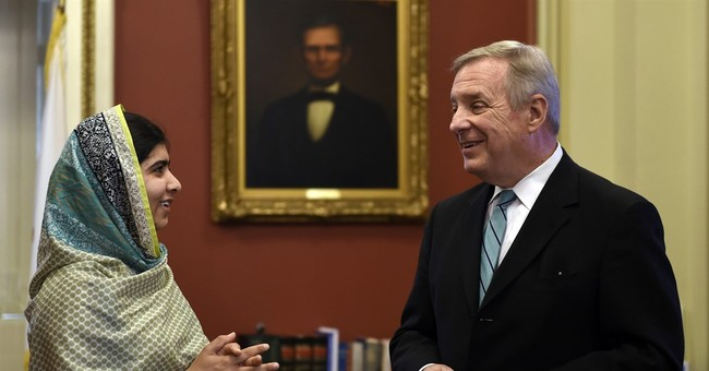 Capitol Hill Buzz: Meryl Streep asks Congress to revive ERA