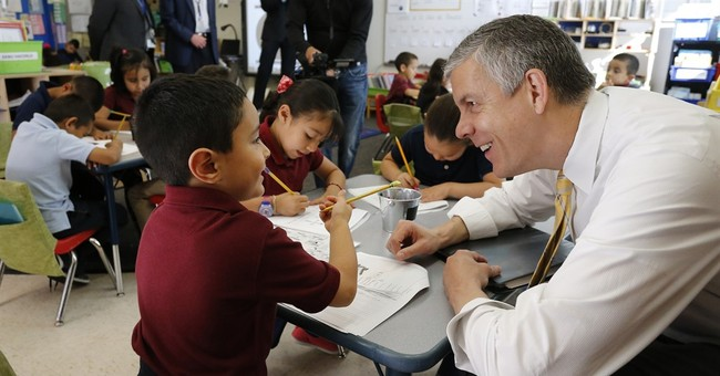 Education Dept. extends more No Child Left Behind waivers