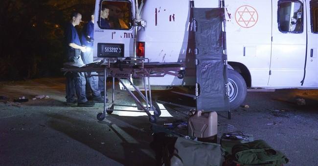 Druze anger sparks deadly attack on Israeli ambulance