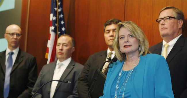 Colorado GOP says lawyer spoke with prosecutors over scandal