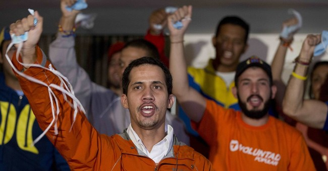 Jailed Venezuelan opposition leader ends hunger strike