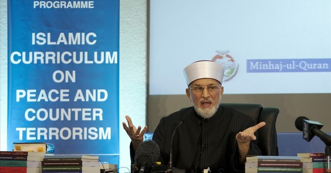 UK: Islamic scholar unveils anti-terror school curriculum