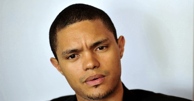 Noah works South African audiences before 'The Daily Show'