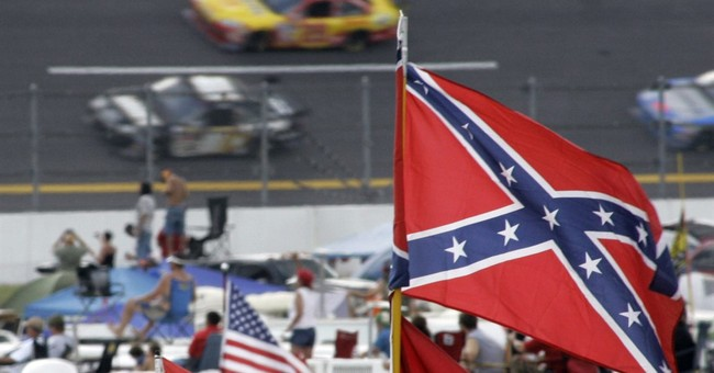 NASCAR distances itself from Confederate flag after massacre