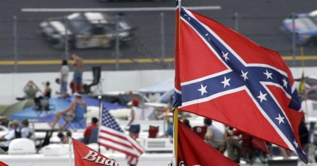 NASCAR distances itself from Confederate flag after massacre