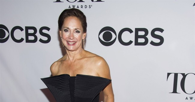 Laurie Metcalf to join Bruce Willis on Broadway in 'Misery'