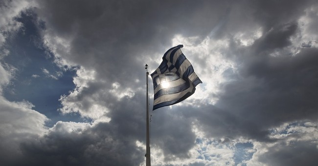 Greece defends 'harsh' reforms it promised creditors