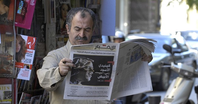 Saudi cables suggest money links with media