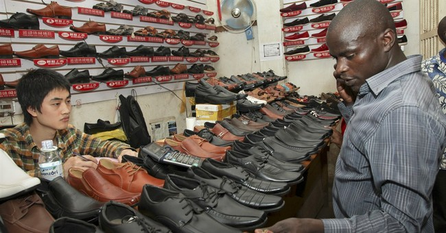 Chinese retail spreads in Uganda amid local jealousy