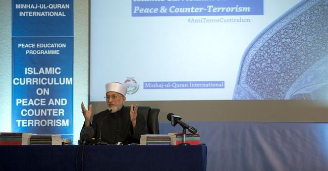 UK: Islamic scholar unveils anti-terror school curriculum