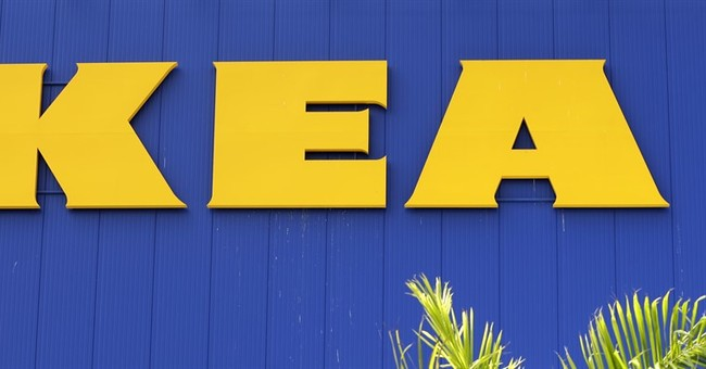 Ikea raises minimum wage for US workers 2nd year in a row