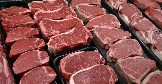 Republicans push back against proposed dietary guidelines