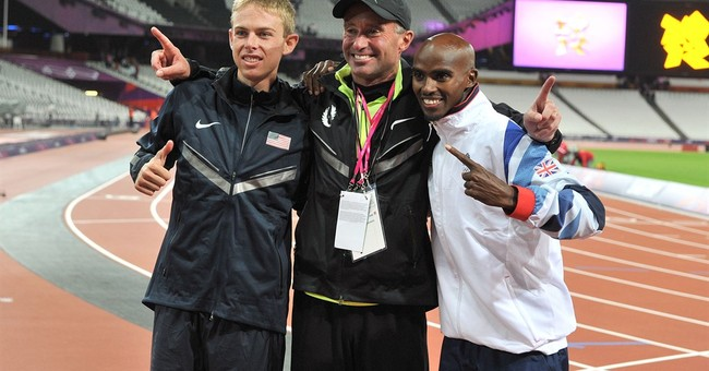 AP source: USADA looking into allegations against Salazar