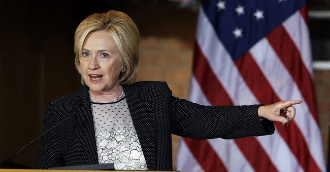 Clinton to miss convention of liberal activists, bloggers
