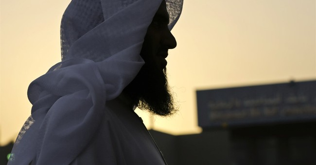 Saunas and art therapy: Rehab for convicted Saudi extremists