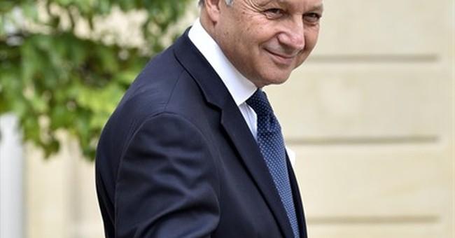 US envoy in Paris promises cooperation after spy allegations
