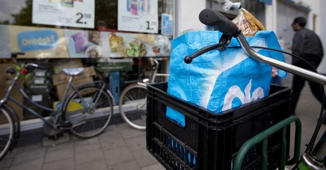European deal creates US grocery giant