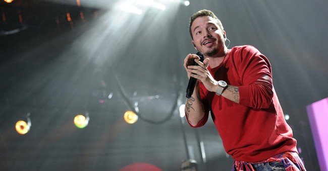 J Balvin cancels Miss USA appearance over Trump's comments