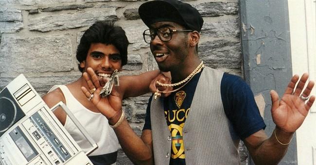 New documentary 'Fresh Dressed' explores hip-hop fashion