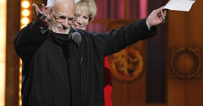 Writer Larry Kramer turning 80 but 'the fight's never over'