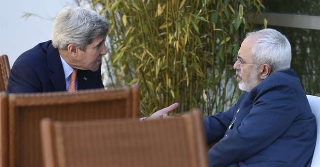 AP Exclusive: Iran would get nuclear help in proposed deal
