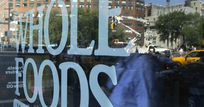 NYC: Whole Foods mislabels prepackaged items, overcharges
