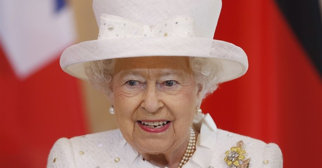 Buckingham Palace needs repairs; queen may have to leave