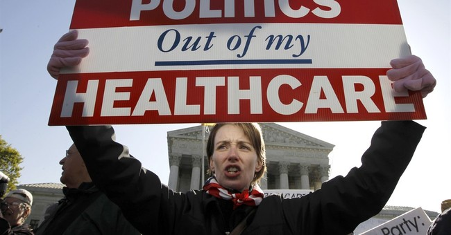 5 things to know about US public opinion on health care case