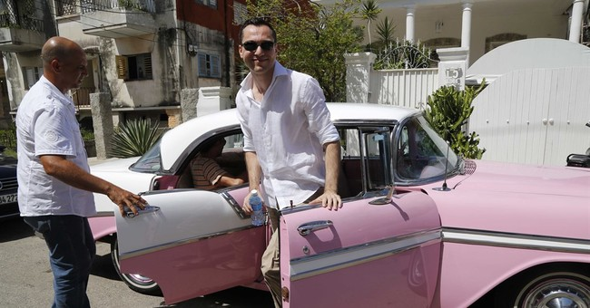 Airbnb looks to expand Cuba listings to non-Americans