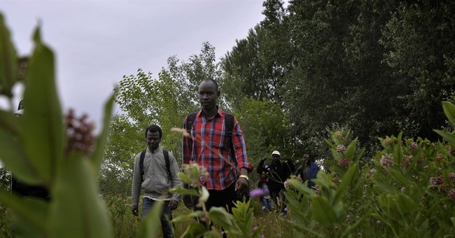 EU migrant quota plan 'not going to fly,' officials say