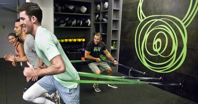 Trim gym trend turning fitness fans into business owners