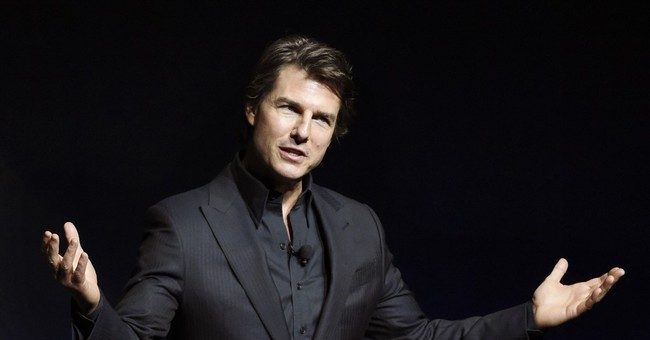 Alibaba investing in 'Mission: Impossible _ Rogue Nation'