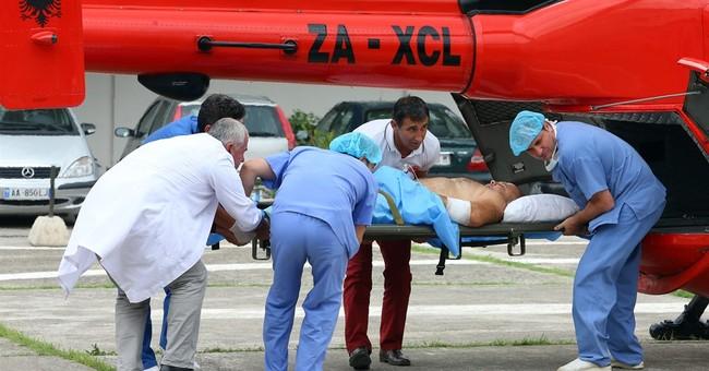 Crackdown on Albanian marijuana village after fatal shooting